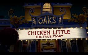 ranking disney 51 u2013 chicken 2005 movie blog