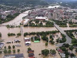 Virginia Beach Flood Map by Flood Of September 07 08 2011