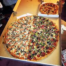 king kong pizza vs medium pizza yelp