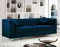 chesterfield style fabric sofa modern sofas couches allmodern