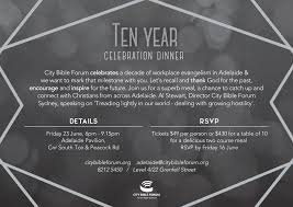 amazon black friday adelaide city bible forum celebration dinner 2017 trinity city church