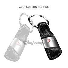 audi a3 keyring car styling keychain audi a3 key chains rings fits for audi