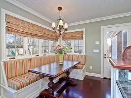 Wrought Iron Patio Doors by Kitchen Classic Kitchen Features Breakfast Dining Nooks With Built