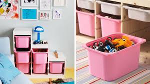 chambre jouet 7 astuces pour ranger les jouets plus facilement