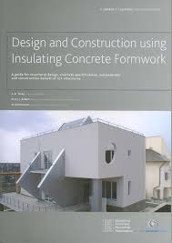Insulated Concrete Forms House Plans Insulating Concrete Formwork
