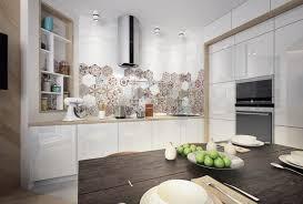 credence design cuisine résultat de recherche d images pour credence carreaux ciment