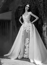 detachable skirt train lace sheer neck wedding dresses u2013 jamaica