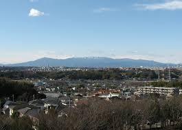 tanzawa mountains wikipedia