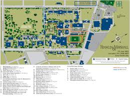 Illinois State Campus Map by Marshall Campus Map My Blog