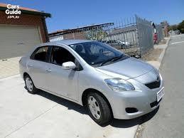 2008 toyota yaris manual 2008 toyota yaris yrs for sale 6 990 manual hatchback carsguide