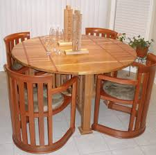 ldm wood concepts inc custom furniture kitchen table side board with wine rack