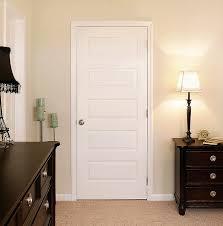 Panel Interior Door Rockport 5 Panel Interior Door Builders Surplus
