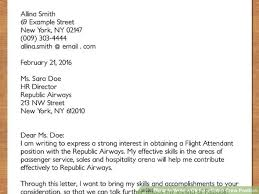 cover letter for cabin crew 9 best cabin crew flight attendant