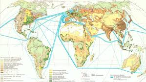Map International Line And Vector Related Diagram Maps
