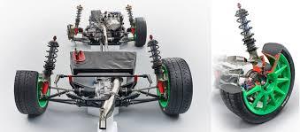 car suspension the world championship winning škoda fabia r5 škoda motorsport