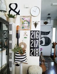 vintage modern home decor eclectic collected vintage modern home tour fox hollow cottage