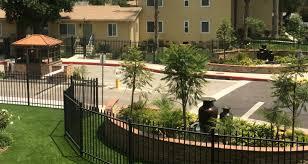 luxury apartments in baldwin village ca gloria home apartments
