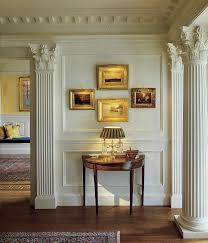 emejing decorating with columns pictures decorating interior
