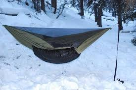 experience the joy of outdoors with hammock camping little river co