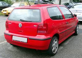 volkswagen hatchback 1999 volkswagen polo
