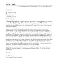 cover letter for internship cover letter for finance internship
