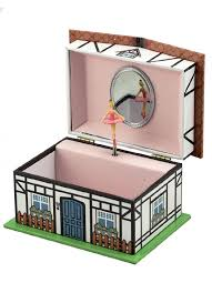 Childrens Music Boxes Girls Jewellery Boxes Children U0027s Music Boxes Fairies Music Box