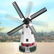 plastic resin unbranded garden windmills wind spinners ebay