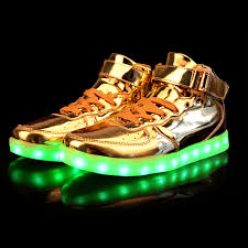 ladies light up shoes shoes woman led light shoes for adults light up shoes led usb