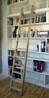 Bookcase Ladder Hardware Putnam Rolling Ladder U2013 Instavite Me