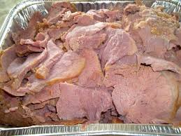 potluck corned beef date night doins bbq for two