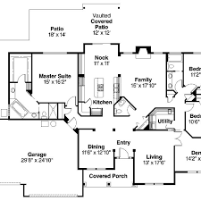 traditional house floor plans traditional house plans springwood 30 772 associated traditional
