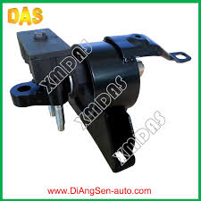 china replacement auto spare parts engine mount for toyota corolla