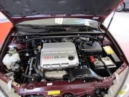 2005 toyota engine 2005 toyota camry le v6 3 0 liter dohc 24 valve v6 engine photo