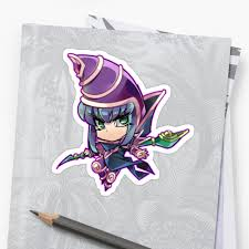 chibi dark magician yu gi oh
