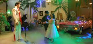 elvis wedding in vegas las vegas weddings and receptions las vegas wedding chapels