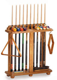 game room furniture cue racks spectator chairs stools