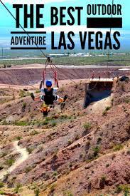 things to do around las vegas zip lining over the mojave a las vegas adventure mojave desert