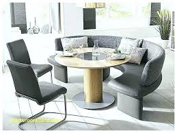 oval shape dining table l shaped dining table angiema co
