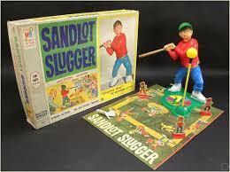 Backyard Baseball Sandlot Sluggers 40 Best Vintage Baseball Dart Boards And Games Images On Pinterest