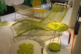 Modern Deck Furniture by Spruce Up Your Backyard With Modern Outdoor Furniture