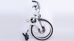 bmw folding bicycle vello launches first self charging folding electric bicycle