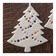 johnson ceramic decoration tree lights