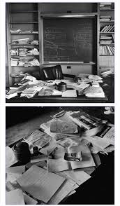 Einstein Cluttered Desk Gtd Implementation 1 Books That Can Change Your Life U2013 Books