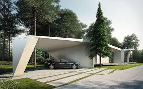 atrium house by strah stanislavov architects
