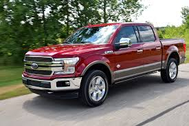 Ford F150 Truck Colors - 2018 ford f 150 reviews and rating motor trend