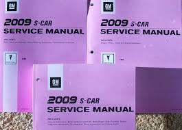 which service manual should i look for genvibe community for