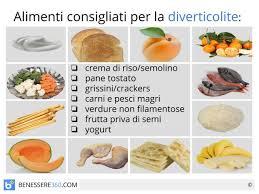 alimenti per combattere la stitichezza per diverticoli cosa mangiare alimenti consigliati e da evitare