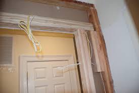 Closet Door Jamb Switch Closet Door Jamb Switches Doors Ideas