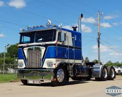 2017 kenworth cabover kenworth cabover seen at the 2017 aths national convention flickr