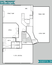 new home layouts our new home part 2